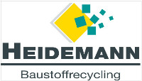 Heidemann Baustoffrecycling